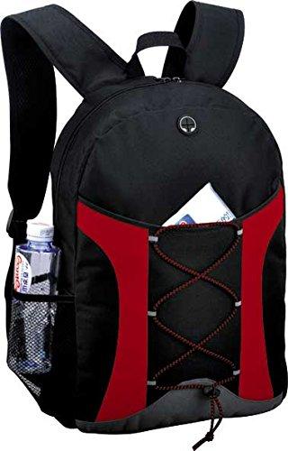 vivo-c-survivor-backpack-back-pack-rucksack-sports-gym-school-travel-hiking-bag-red