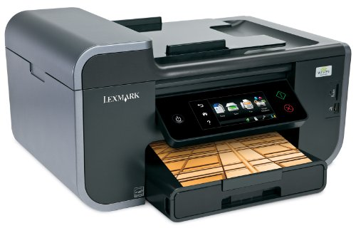 Lexmark Pinnacle Pro901 All-in-One Printer (Lexmark 900 Ink compare prices)
