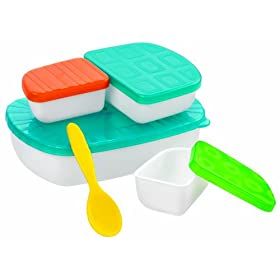 snack containers for babies