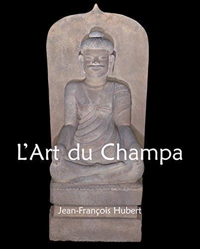 Lart Du Champa Jean François Hubert Ebook