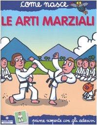 Le arti marziali Con adesivi PDF