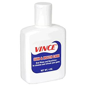 Vince Oral Rinse