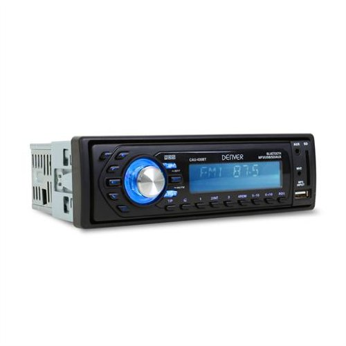 Denver CAU-430BT Digital-Autoradio USB/SD-Anschluss