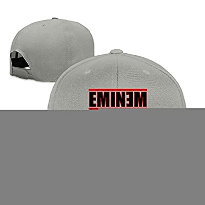 HIITOOP My Name Is Eminem Baseball Cap Hip-Hop Style