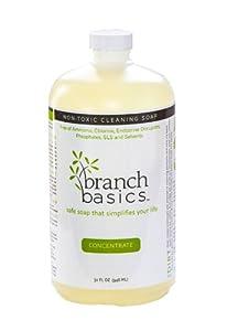 Branch Basics Soap Concentrate (32 Fl Oz)