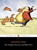 The Complete Nonsense and Other Verse (0140424652) by Lear, Edward