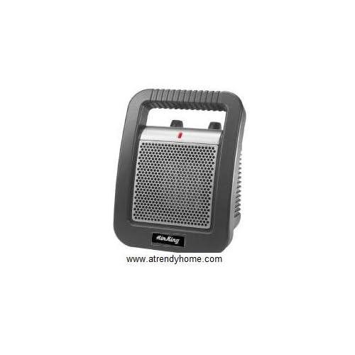 Air King 1500 Watt Portable Electric Ceramic Space Heater