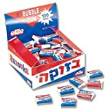 Elite Bazooka Joe Original Flavor Bubble Gum Box 100 pcs