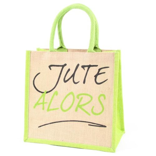 Jute Alors! Jute Shopping Bag