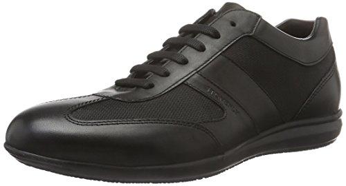 Stonefly Lucky 10, Sneakers Uomo, Nero (Nero/Black 000), 41 EU