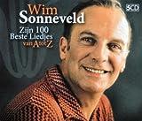Songtexte von Wim Sonneveld - Zijn 100 Beste Liedjes van A tot Z