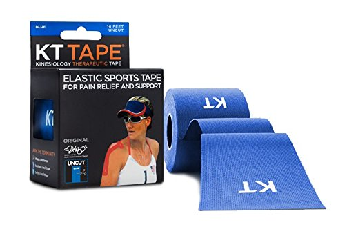 kt-tape-kinesiology-tape-original-cotton-elastic-therapeutic-tape-16-feet-uncut-roll-blue