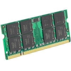 1GB DDR2 SODIMM 200pin PC2-5300 667MHz Samsung