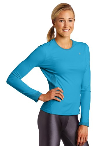 Asics Women's Favorite Long Sleeve Tee