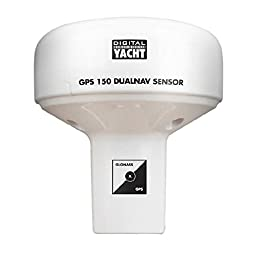 Digital Yacht GPS150 Dualnav GPS Sensor