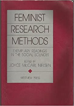 scope of feminist method in social science research The quantitative/qualitative debate and feminist research:  notes on values, knowing and method in feminist social sciences  feminist methods in social research.