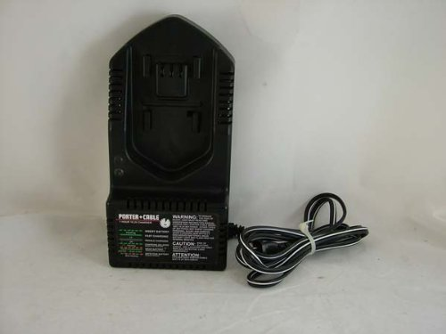 PORTER-CABLE 8624 Charger 19.2 Volt