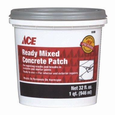 Buy ACE READY MIXED CONCRETE PATCH (DAP Painting Supplies,Home & Garden, Home Improvement, Categories, Painting Tools & Supplies, Paint Stain & Solvents)