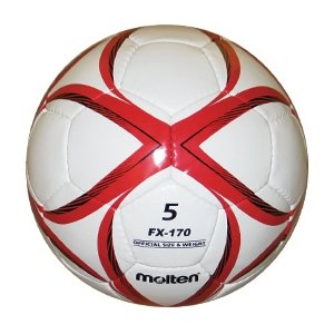 Molten FX-170 Official Size 5 Competition Soccer Ball