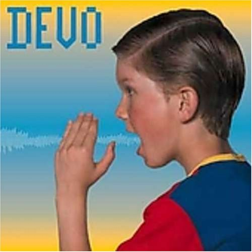 DEVO - Shout (LP) - Zortam Music