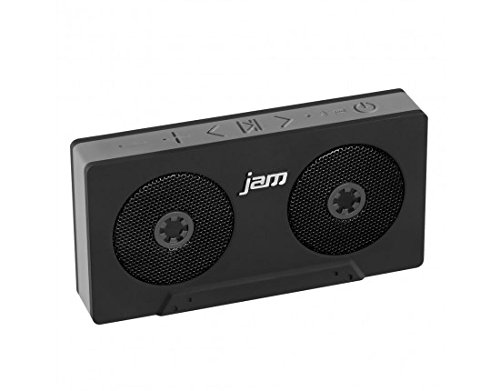 Hmdx Hx-P540Gy Jam Rewind Wireless Pocket Speaker (Grey)