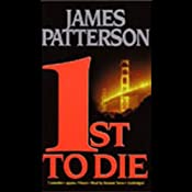 1st to Die: The Women's Murder Club | James Patterson