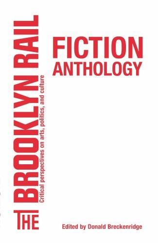The Brooklyn Rail Fiction Anthology