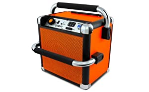 Ion Audio Job Rocker Bluetooth Portable Jobsite Sound System