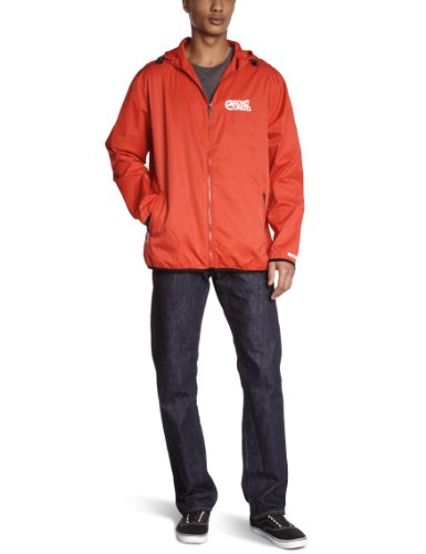 Marc Ecko - Parka, Uomo, rosso (Rouge (True Red)), M
