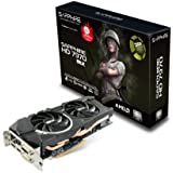 Sapphire Radeon HD 7970 OC with Boost 3GB DDR5 DL-DVI-I/SL-DVI-D/HDMI/DP PCI-Express Graphics Card 11197-03-40G