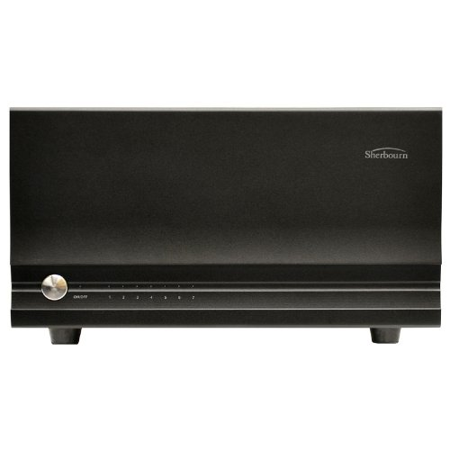 Sherbourn - PA 7-350 Power Amplifier