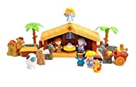 Fisher-Price Little People A Christma…