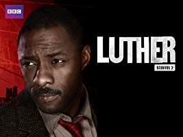 Luther  - Staffel 2