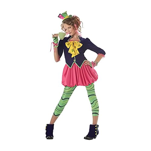 The Mad Hatter Costume - X-Large