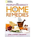 img - for The People's Pharmacy Quick & Handy Home Remedies: Q&As for Your Common Ailments (Paperback) - Common book / textbook / text book