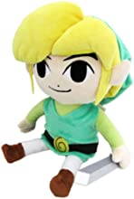 Little Buddy The Legend of Zelda The Wind Waker 8quot HD Link Plush