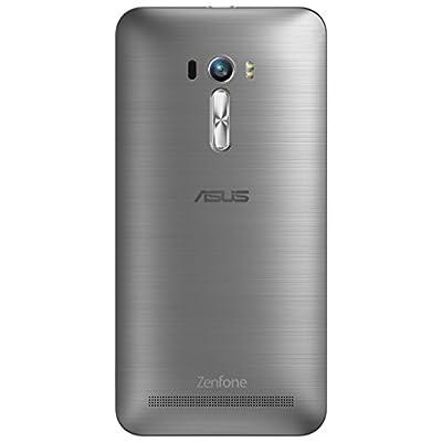 Asus Zenfone Selfie ZD551KL-6J205WW (Silver, 32GB)