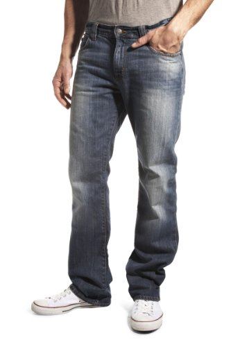 Calvin Klein Straight Men's Jeans