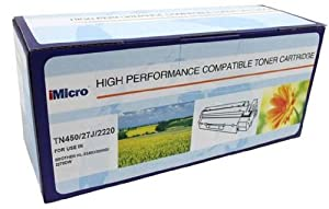 iMicro IM-TN450 Compatible Toner Cartridge