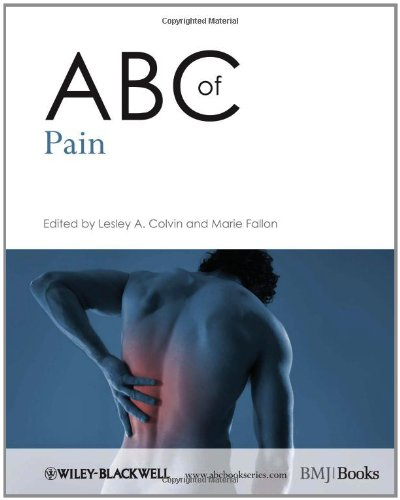 Abc Of Pain