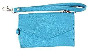 DooDa PU Leather Case Cover For iBall Andi5 Stallion