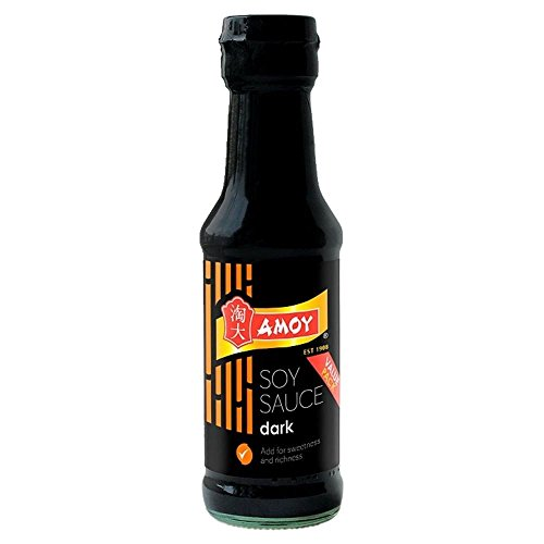 Amoy Dark Soy Sauce 250ml (Amoy Soy Sauce compare prices)