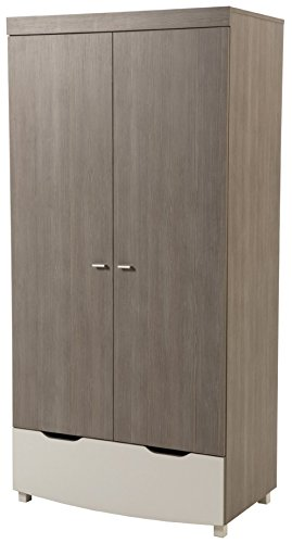Roba  51561 – Kleiderschrank 2-türig