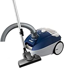 Ufesa Selecta - Aspiradora con bolsa, eficiencia energética A, cepillo especial parquet, capacidad de la bolsa 2,5 l