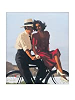 Artopweb Panel Decorativo Vettriano Lazy Hazy Days 53x46 cm