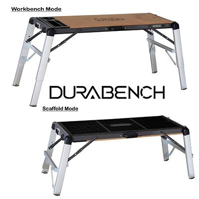 Fine Workbenches Durabench Two In One Workbench And Scaffold Pdpeps Interior Chair Design Pdpepsorg