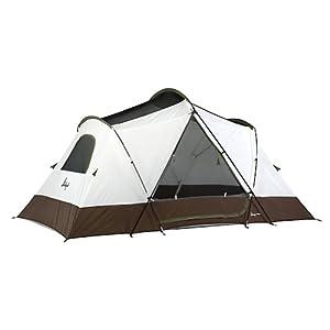 Slumberjack Camp Tent 6 Tent 2012