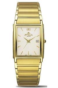 Appella Swiss Made Appella 181-1001 Analogue Quartz Watch