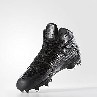 adidas Performance Men's Freak X Carbon Mid Football Shoe