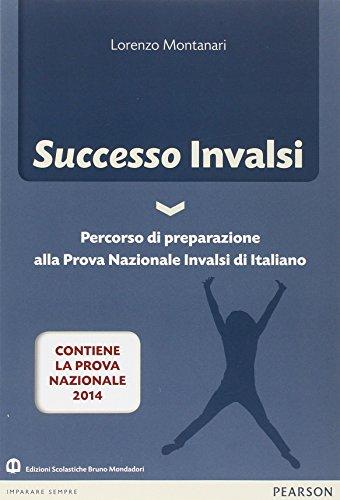 Successo INVALSI. Con espansione online. Per la Scuola media